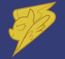 Lead Pony - Wonderbolt Academy (badge) by PhotonPotato