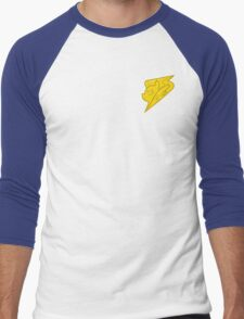 Lead Pony - Wonderbolt Academy (badge) Men's Baseball ¾ T-Shirt