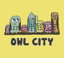 Owl City Kids Clothes
