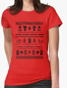 DOCTOR WHO HOLIDAY T-Shirt