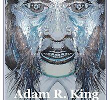 Wet Face by Adam R. King