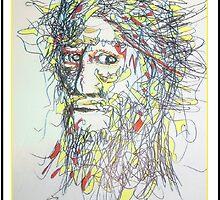 Scribbs by Adam R. King