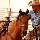 Colt's First Ride by Jessie Miller/Lehto
