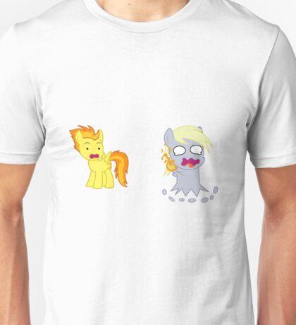 Hot Headed Unisex T-Shirt