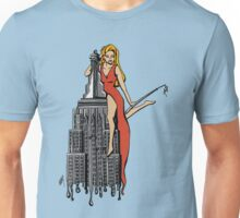 Empire State of Mind Unisex T-Shirt