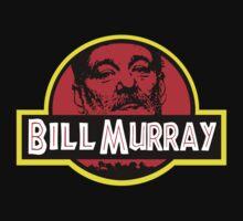Jurassic Murray by Thomas Jarry