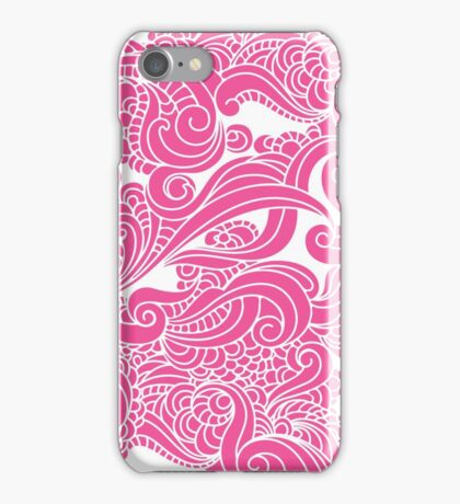 Great Marvelous Wealthy Shy iPhone Case/Skin