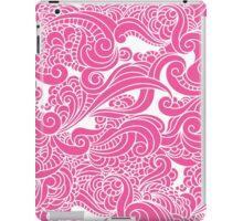 Great Marvelous Wealthy Shy iPad Case/Skin