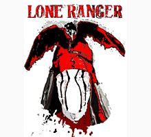 Lone ranger Tonto. Unisex T-Shirt