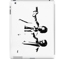 Winchesters - Pulp Fiction iPad Case/Skin
