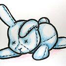 bunny by Xtianna
