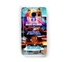 5 Stages of HDF- 21 Jump Street Samsung Galaxy Case/Skin