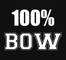 100 BOW by kandist