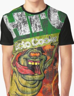 ECTO COOLER VINTAGE  Graphic T-Shirt