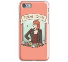 Total Dork iPhone Case/Skin