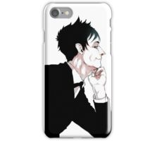 Gotham - Penguin iPhone Case iPhone Case/Skin