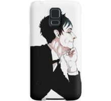 Gotham - Penguin iPhone Case Samsung Galaxy Case/Skin