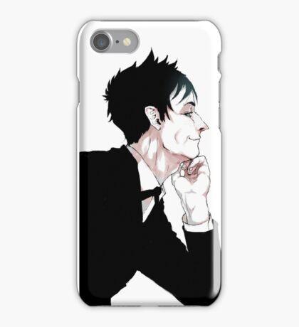 Gotham - Penguin iPhone Case iPhone Case/Skin