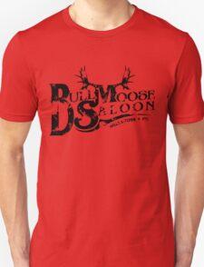 Bull Moose Saloon - NYC T-Shirt