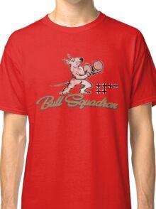 Bull Squadron Classic T-Shirt
