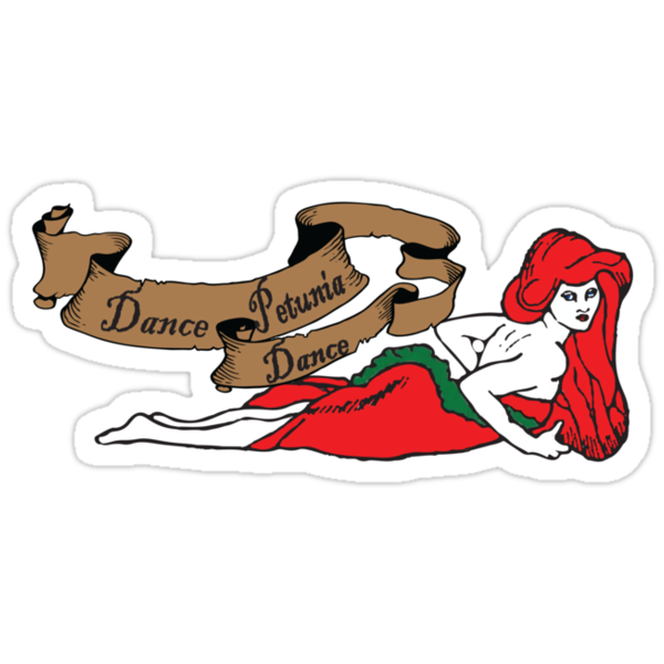 Pete and Pete Dance Petunia Dance by Tardis53
