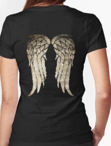 Daryl Dixon's  Zombie Wings T-Shirt
