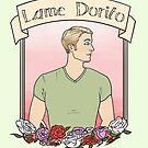 Lame Dorito by Zoe Kierce