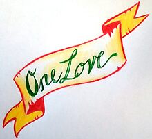 One Love by Xtianna