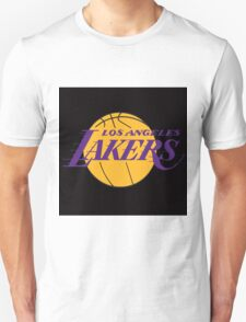 NBA - Lakers T-Shirt