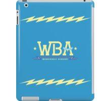 Wonderbolt Academy iPad Case/Skin