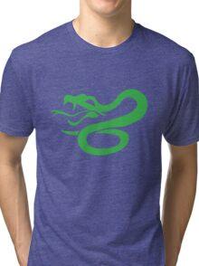 Snakemen Tri-blend T-Shirt