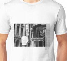 Montreal Street Scene Unisex T-Shirt