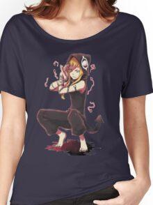 Soul Eater - Medusa Women's Relaxed Fit T-Shirt