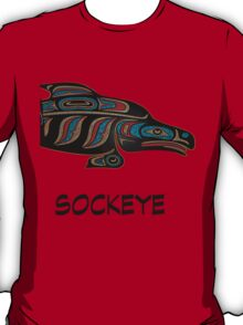 sockeye T-Shirt