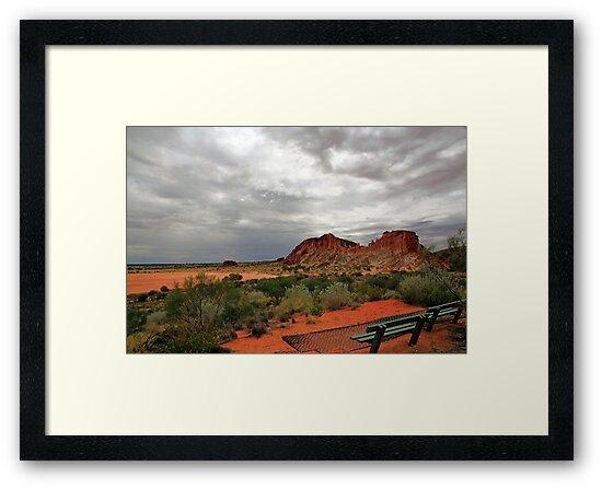 Rainbow Valley Edition 2 by James mcinnes