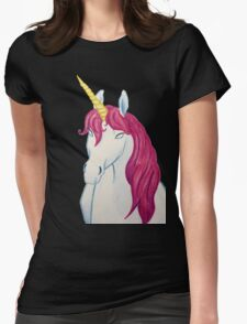 The Mythical Mysterious Magical Unicorn T-Shirt