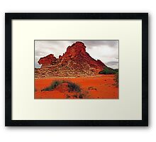 Rainbow Valley Edition 4 Framed Print