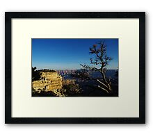 North Rim, Grand Canyon Framed Print
