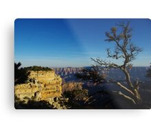 North Rim, Grand Canyon Metal Print