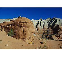 Kodachrome Basin, Utah Photographic Print