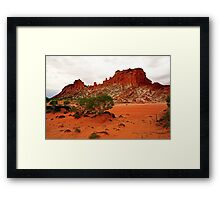 Rainbow Valley Edition 6 Framed Print