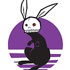 Skull Bunny by TheSeed