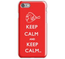 Huh? - (iPhone 5 Case) iPhone Case/Skin