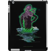 Business Man of The Sea iPad Case/Skin