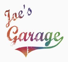 Joe's Garage - Frank Zappa by Chunga