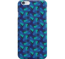 Funky Geo Pattern iPhone Case/Skin