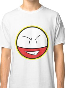 ELECTRODE Pokemon Minimal Design First Generation Sticker Shirt Classic T-Shirt
