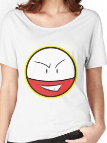 ELECTRODE Pokemon Minimal Design First Generation Sticker Shirt Women's Relaxed Fit T-Shirt