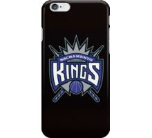 NBA - Kings iPhone Case/Skin