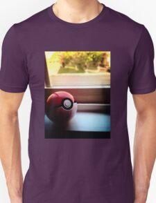 Pokeball Photo design Unisex T-Shirt